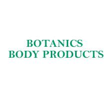 Botanics Body Products