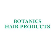 Botanics Hair Products