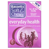 Bassetts Soft and Chewy