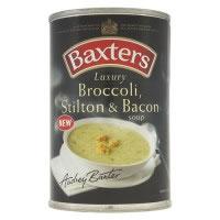 Baxters Luxury Soup