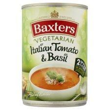Baxters Vegetarian Soup
