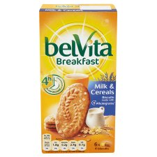 belvita 6 pack bars