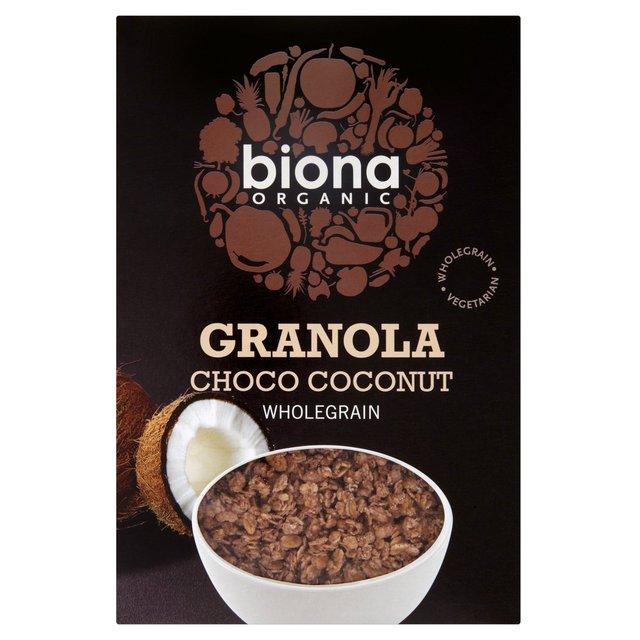 Biona Organic Cereal