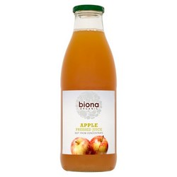Biona Soft Drinks