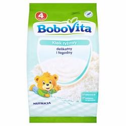 Bobovita Baby Porridge