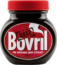 Bovril Drink, Spread and Cubes