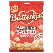 Butterkist Popcorn