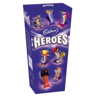 Cadbury Heroes Chocolates