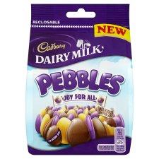 Cadbury Bitesize Bags