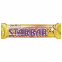 Cadbury Starbar Chocolate