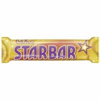 Cadbury Starbar Chocolate