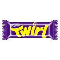 Cadbury Twirl Chocolate