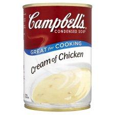 Campbells Soups