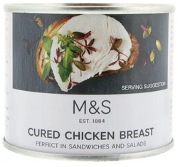 Marks and Spencer Traditional Meats and Fish