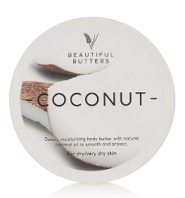 Marks and Spencer Coconut Toiletries