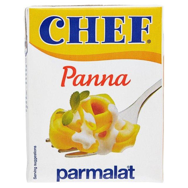 Chef Parmalat