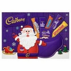 Christmas Selection Boxes