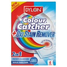 Dylon Stain Remover Products
