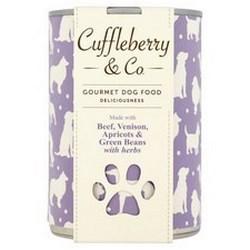 Cuffleberry and Co