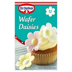 Dr Oetker Cake Decorations
