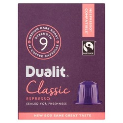 Dualit Coffee