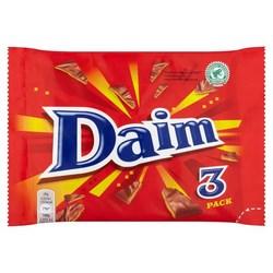 Daim Bars