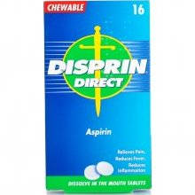 Disprin Soluble Tablets