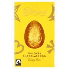 Divine Easter Eggs