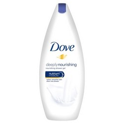 Dove Bath, Shower and Soap Products