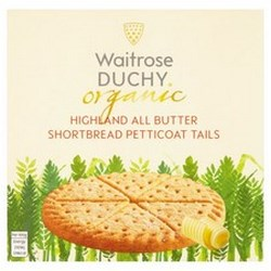 Duchy Biscuits