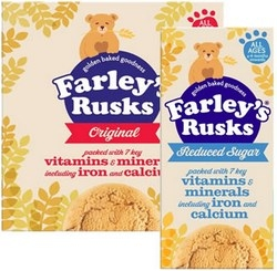 Farleys Rusks