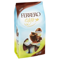 Ferrero Easter Eggs
