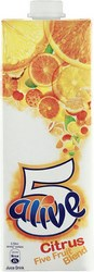 Sundry Brand Soft Drinks