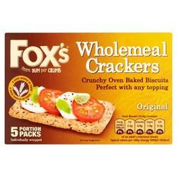 Foxs Snacks