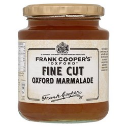 Frank Coopers Oxford Marmalade and Conserve