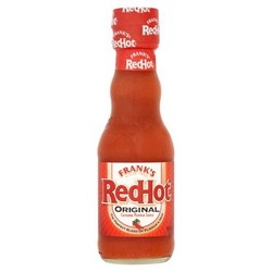Frank's Sauces