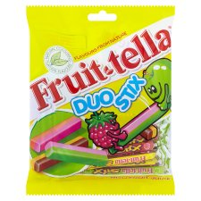 Fruit-Tella Chews