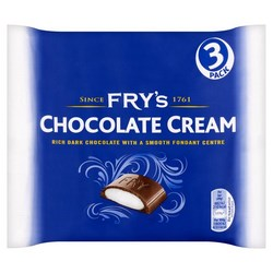 Frys Chocolate