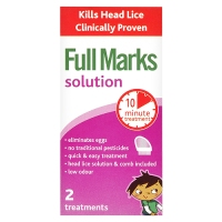 Head Lice Elimination