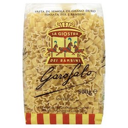 Garofalo Pasta for Babies