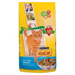 Go Cat Cat Food