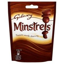 Galaxy Minstrels Chocolates
