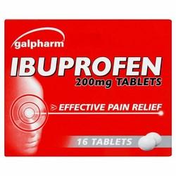 Galpham Range of Medication