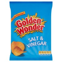 Golden Wonder Crisps