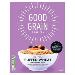 Good Grain Cereal