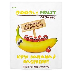 Googly Fruit Organic