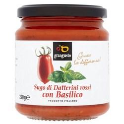 Grangusto Sauces for Pasta