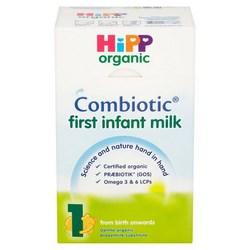Baby Milk - Formula and ready To Feed