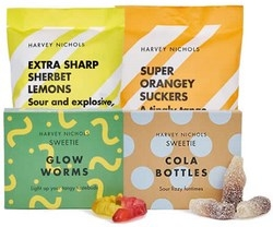 Harvey Nichols Sweets