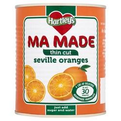 Hartley's Mamade